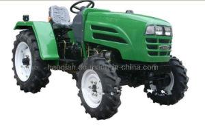 25HP EPA Engine Tractor