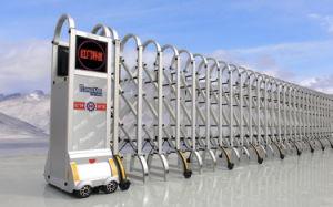 Automatic Retractable Sliding Gate (S608B-Y)