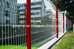PVC Coated Net Fence or Diamond Fence