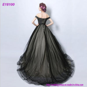 Women Clothing Manufacturers Evening Dress Supplier Luxury Evening Dress pictures & photos