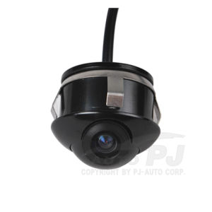 Eyeball Style Side View Car Camera (PJ-125CM-N)
