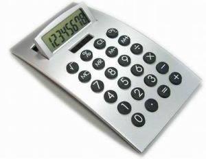 Arch Shape Calculator (8716)