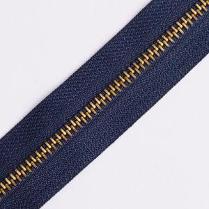No. 5 5# Metal Zipper Long Chain pictures & photos