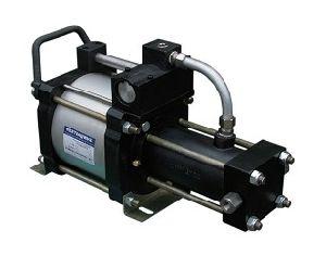 High Pressure Nitrogen Booster Sta60 pictures & photos