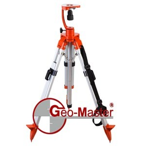 Surveying Instruments Laser Equipment Laser Tripod Aluminum Elevator Tripod (AET-163) pictures & photos