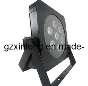 LED Flat PAR Light