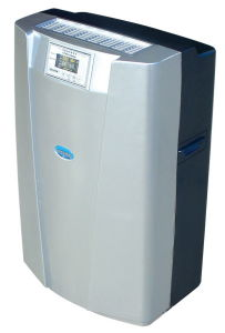 CCC Certificated Commercial Dehumidifier (DH-505B)
