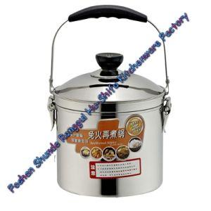 3.5l Steamer Pot (XY-22B)