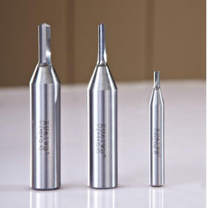 Tct Carbide Staraight Router Bits pictures & photos