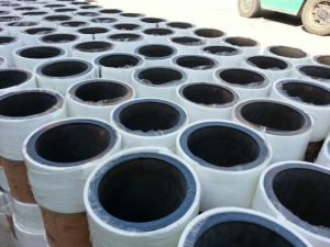 Competitive Cast Basalt Pipe