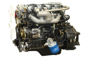 4D22F Automotive Engineering Diesel Engine