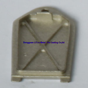Faucet Body/ Die Casting Approved SGS, ISO9001: 2008 pictures & photos