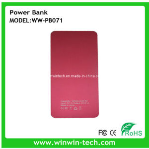 Large Capacity Universal Dual USB 12000mAh Mobile Charge
