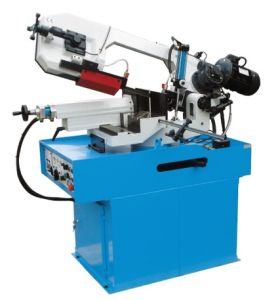 Metal Cutting Band Saw with CE Approved (Metal Cutting Saw BS315GH) pictures & photos