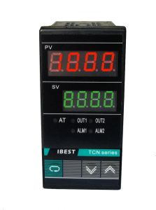 Temperature Controller, Process Controller (4 Digit, IBEST)