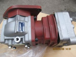 Air Compressor Used in Deutz Engine 1013 pictures & photos