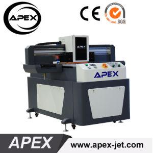 Apex Industrial Digital UV Flatbed Printer UV7110 pictures & photos