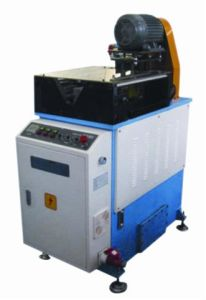 Pipe End Forming Machine