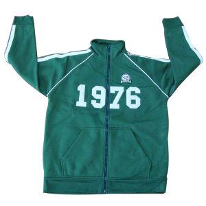 Men′s Fashion Zipper Jacket