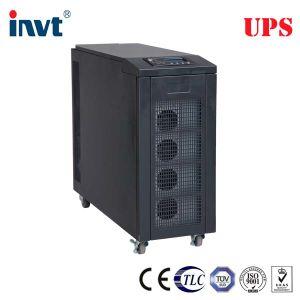 20kVA External Battery Online UPS pictures & photos