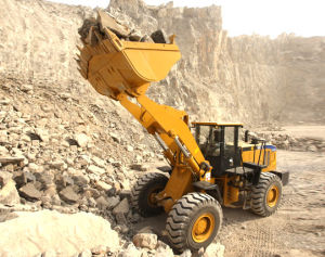 Cat Technology Sem Wheel Loader 650b pictures & photos