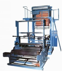 Plastic Film Blowing Machine (SJM-Z45)