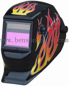 Solar Power Welding Mask (BSW-008F)