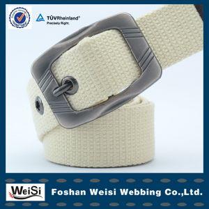 Factory Custom Canvas Belt 14