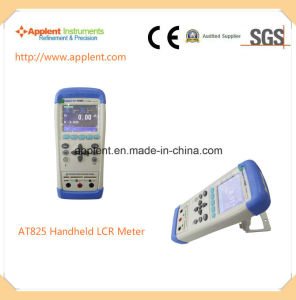 Handheld Digital Lcr Meter with 10kHz (AT825) pictures & photos