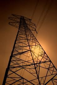 Steel Power Transmission Line Tower (NTSCT-007)