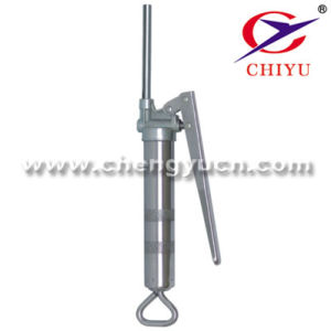 Advance Plated Chromium Type Grease Gun (05008-H)