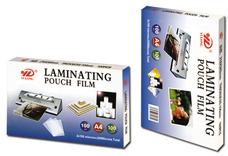Glossy Laminating Film