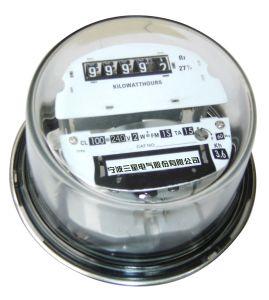 Single-Phase Inductive Meter,Kilowatt-Hour Meter,Electronic Meter