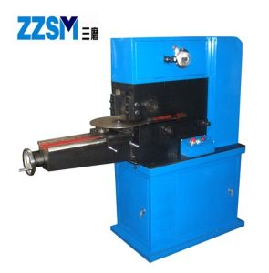 Tension Testing & Rolling Machine for Diamond Saw Blade