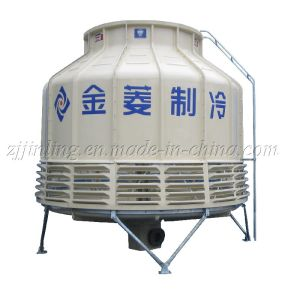 JLT Series Counter & Flow Round Type Cooling Tower (JLT Series) pictures & photos
