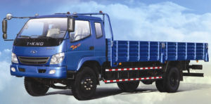 7 Ton Light Truck (Diesel Engine) --Zb1050tpis pictures & photos
