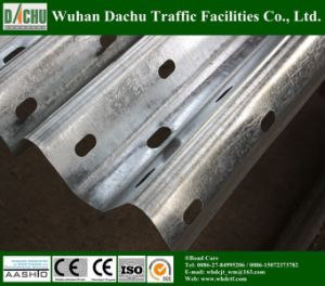 Steel Roadside Guardrail pictures & photos