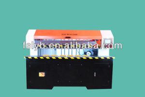 Horizontal Zh-Ws1350-Type Polishing Machine pictures & photos