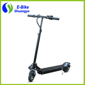 250W Chinese Electric Scooter/Eletric Scooter China pictures & photos