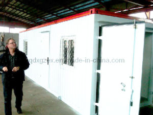 Container House / Movable Container House (CH-11) pictures & photos