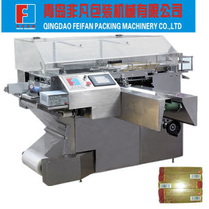 Soap Cellophane Wrapping Machine pictures & photos