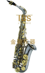 EB Alto Saxophone (JYAS-600MB)