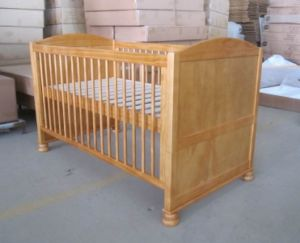 Baby Cot, Baby Crib, Baby Bed, Baby Furniture (3 in 1) Sq-1345