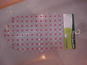 PVC Bathroom Mat (BMAT3348, 4060) , Vinyl Mat, Plastic Bath Mat, Bathroom Mat pictures & photos