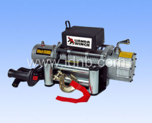 Off-Road Winch & Auto Winch & 4x4 Winch (LD9500) pictures & photos