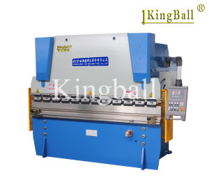 2017 Hot Sale Press Brake, Hydraulic Press Brake Wc67k-400X6000 pictures & photos