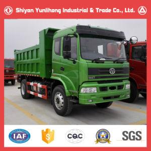 T260 4X2 Tipper Truck/ Dumper Truck for Sale pictures & photos