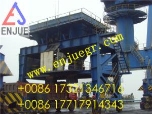 Cement Hopper or Powder Hopper for Bulk or Cargo pictures & photos