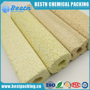 Breath Biological Ceramic Rings for Aquarium Materials Filter Material pictures & photos