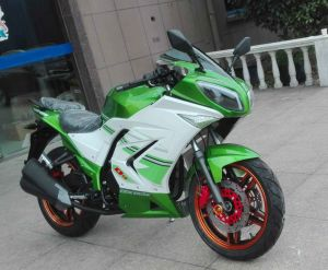 350cc/300cc/250cc/200c Motorcycle, Sport Mortorcycle, Racing Motorcycle (GTR)